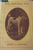 Graham Sporting Dog1924