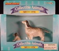 Farmcountry Collectible Animals in Box - US $ 5.95